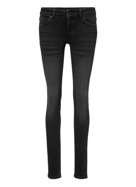 Marc O'Polo Hose, Farbe: DEEP BLACK STRETCH WASH (Bild 1)