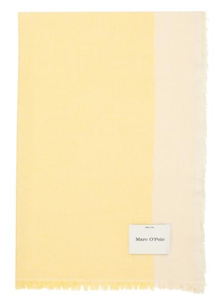 Marc O'Polo Schal, Farbe: GELB (Bild 1)