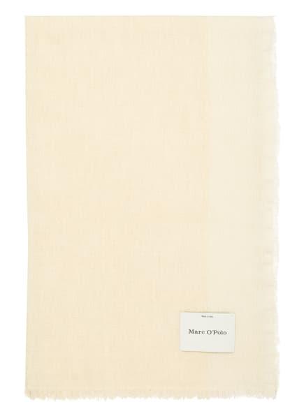 Marc O'Polo Schal, Farbe: BEIGE (Bild 1)