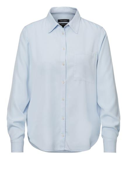 Marc O'Polo Bluse, Farbe: BLAU (Bild 1)