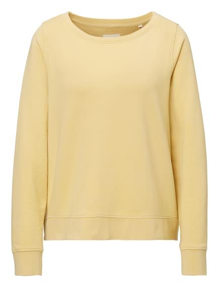 Marc O'Polo Sweatshirt , Farbe: GELB (Bild 1)