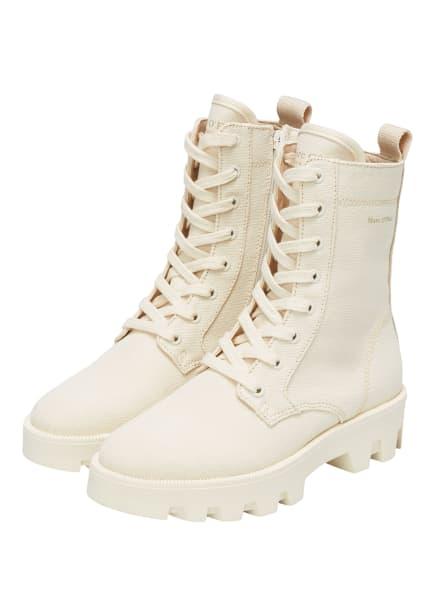 Marc O'Polo Boots, Farbe: BEIGE (Bild 1)