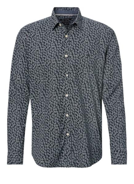 Marc O'Polo Hemd Regular Fit, Farbe: BLAU (Bild 1)