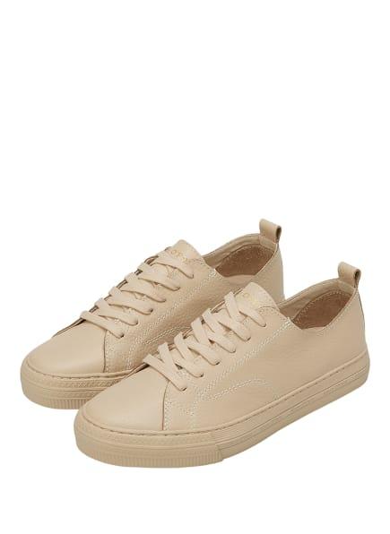 Marc O'Polo Sneaker, Farbe: BEIGE (Bild 1)