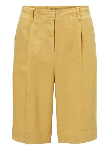 Marc O'Polo Shorts, Farbe: GELB (Bild 1)