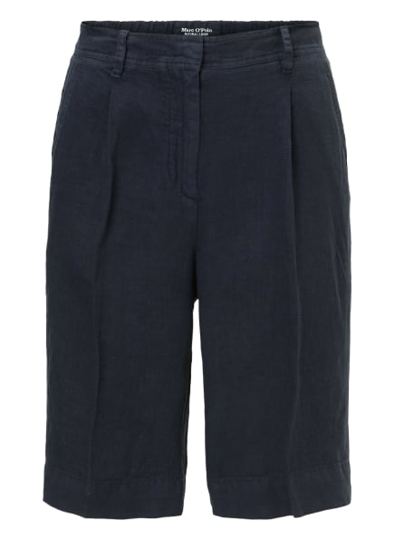 Marc O'Polo Shorts, Farbe: BLAU (Bild 1)