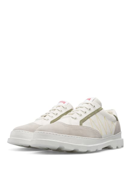 CAMPER Sneaker BRUTUS, Farbe: WEISS (Bild 1)