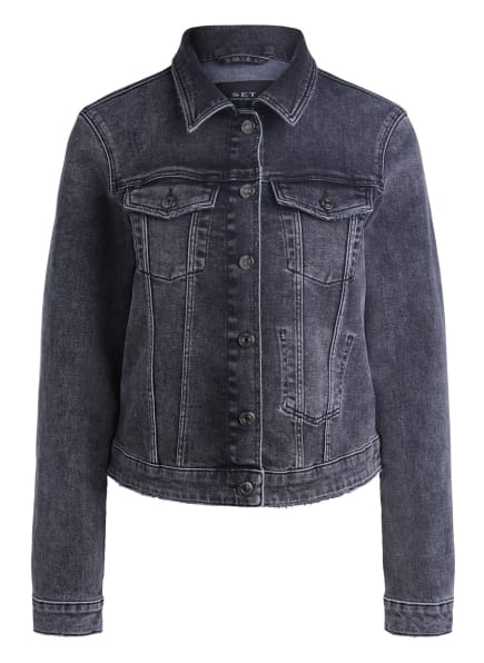 SET Jacke, Farbe: GRAU (Bild 1)