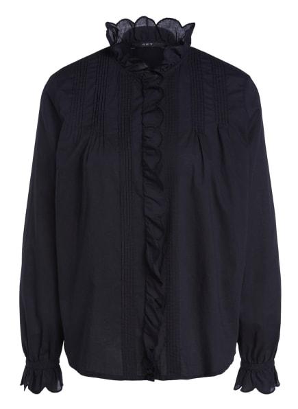 SET Bluse, Farbe: SCHWARZ (Bild 1)