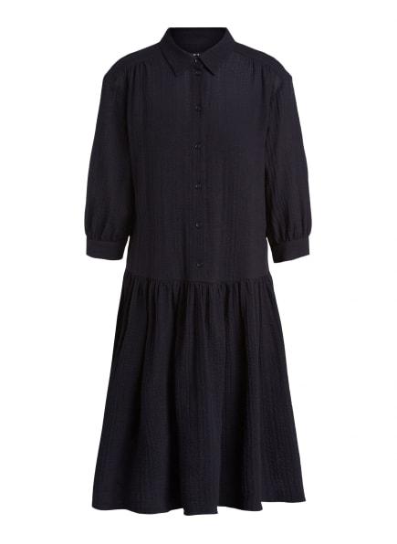 SET Kleid, Farbe: SCHWARZ (Bild 1)