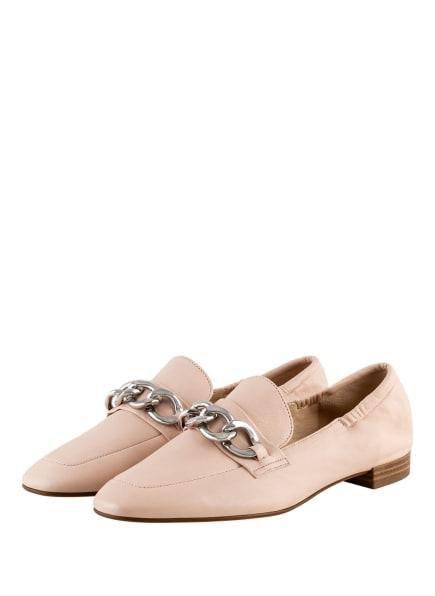 Högl Loafer CLAIRE, Farbe: BEIGE (Bild 1)