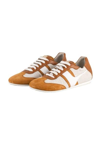 Högl Sneaker ELEMENT, Farbe: BRAUN/ BEIGE (Bild 1)