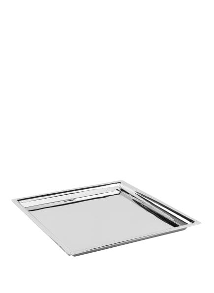 Fink Tablett NAGANO, Farbe: SILBER (Bild 1)