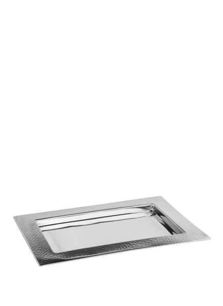 Fink Tablett LAZIO, Farbe: SILBER (Bild 1)