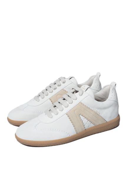 COPENHAGEN Sneaker CPH413, Farbe: WEISS (Bild 1)