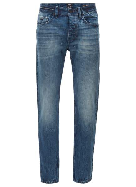 BOSS Jeans TABER BC S Taperd Fit, Farbe: DUNKELBLAU (Bild 1)