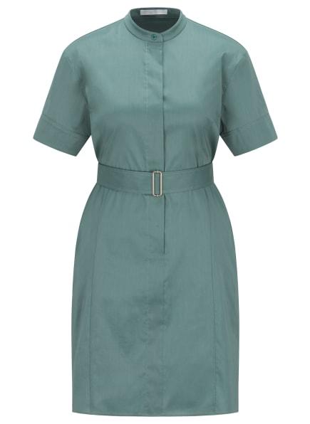 BOSS Kleid DASHILA, Farbe: HELLGRÜN (Bild 1)