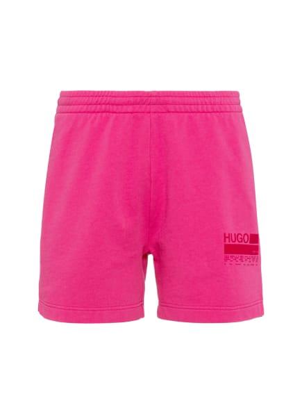 HUGO Shorts NASHORTS, Farbe: PINK (Bild 1)