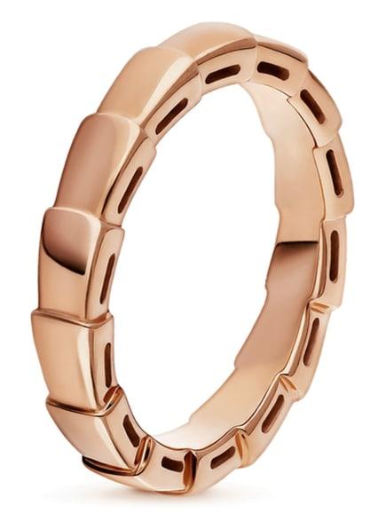 BVLGARI Ring SERPENTI aus 18 Karat Roségold, Farbe: ROSÉGOLD (Bild 1)