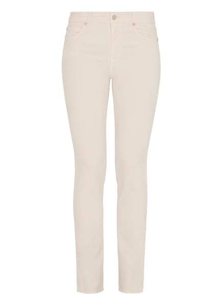 7 for all mankind Jeans THE STRAIGHT Straight Fit, Farbe: WEISS (Bild 1)