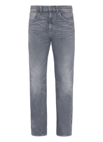 7 for all mankind Jeans COOPER Straight Fit, Farbe: GRAU (Bild 1)
