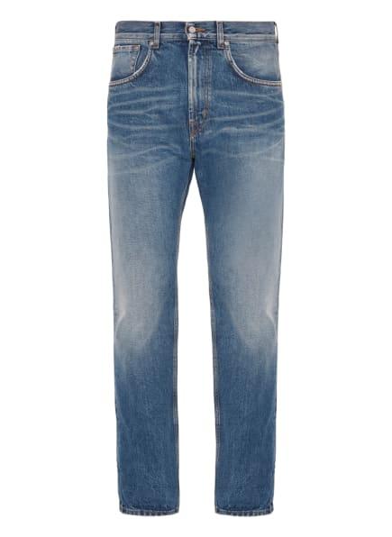 7 for all mankind Straight Jeans COOPER J, Farbe: BLAU (Bild 1)