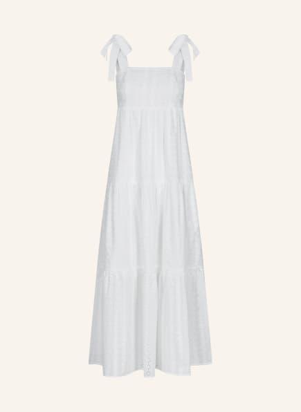 LIMBERRY Kleid MADELINE, Farbe: WEISS (Bild 1)