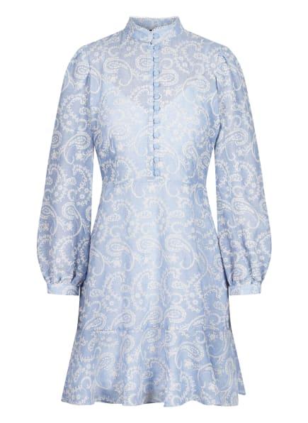 LIMBERRY Kleid POPPY, Farbe: BLAU (Bild 1)