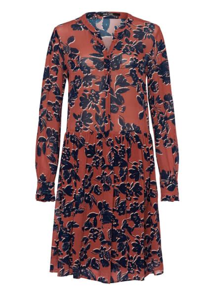 MARC AUREL Kleid, Farbe: ORANGE (Bild 1)