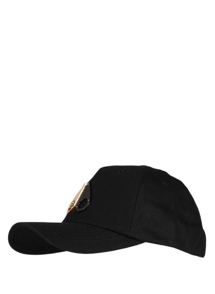 MOOSE KNUCKLES CAP, Farbe: SCHWARZ (Bild 1)
