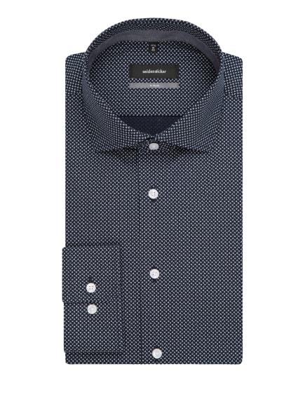 seidensticker Business Hemd X-Slim, Farbe: DUNKELBLAU (Bild 1)