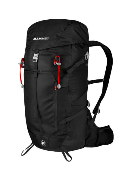 MAMMUT Trekking- & Wanderrucksack LITHIUM PRO, Farbe: BLACK (Bild 1)
