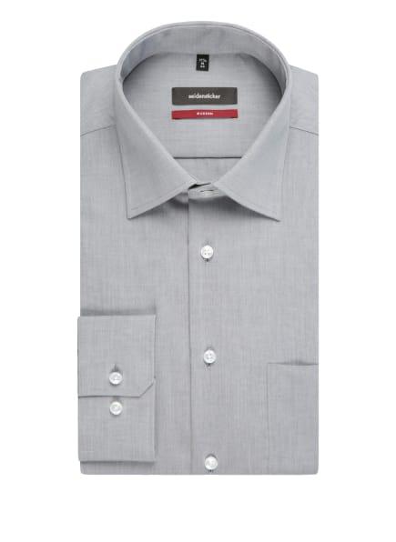 seidensticker Business Hemd Modern, Farbe: GRAU (Bild 1)