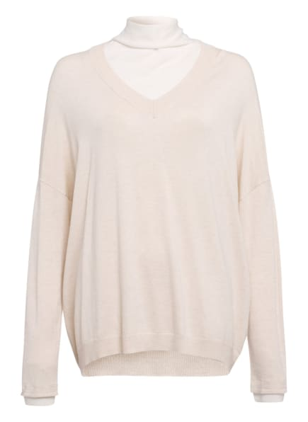 MARC AUREL Pullover, Farbe: BEIGE (Bild 1)