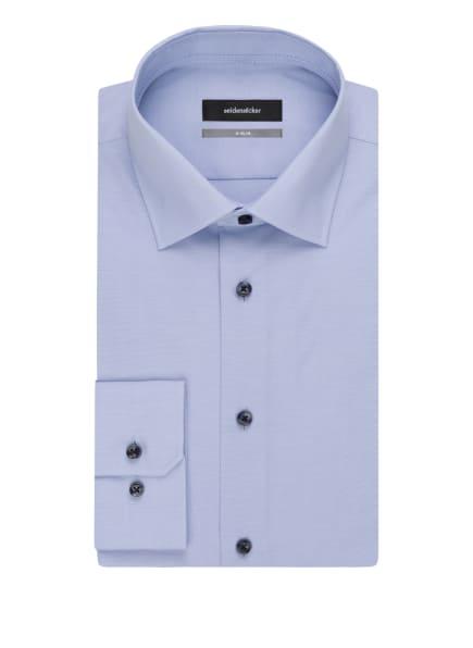 seidensticker Business Hemd X-Slim, Farbe: HELLBLAU (Bild 1)