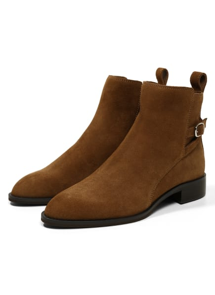 WHAT FOR Boots VICTOR, Farbe: BEIGE (Bild 1)