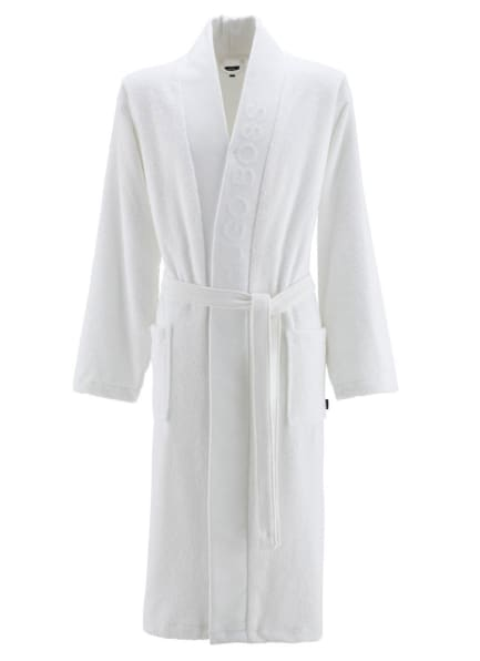 BOSS Kimono, Farbe: WEISS (Bild 1)