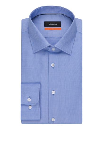 seidensticker Business Hemd Slim, Farbe: HELLBLAU (Bild 1)