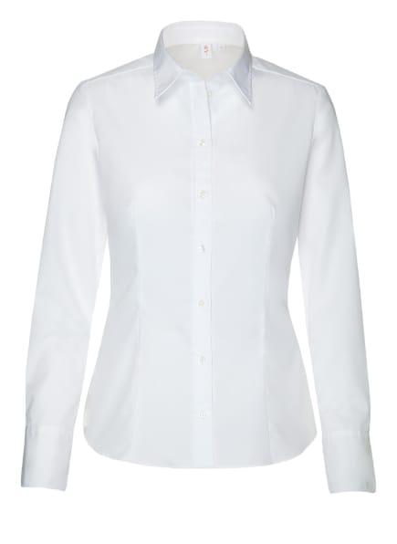 seidensticker City-Bluse, Farbe: 0001 WEISS (Bild 1)