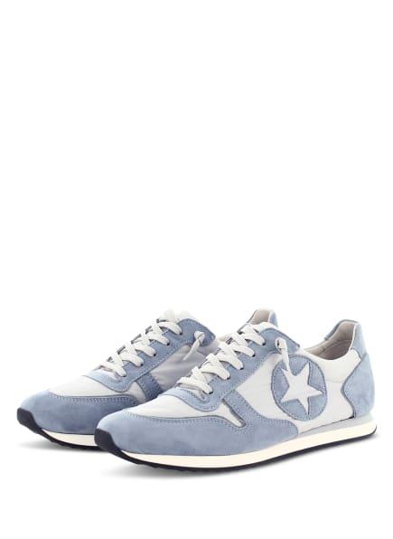 KENNEL & SCHMENGER Sneaker TRAINER, Farbe: HELLBLAU (Bild 1)