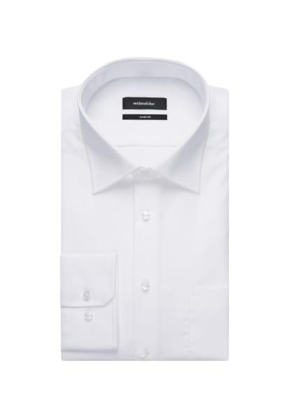 seidensticker Business Hemd Comfort, Farbe: WEISS (Bild 1)