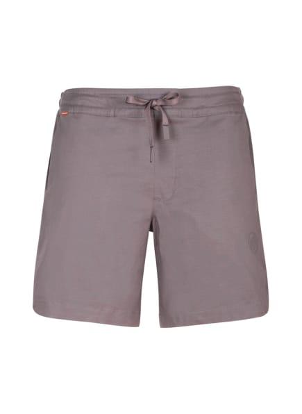 MAMMUT Shorts CAMIE, Farbe: GRAU (Bild 1)