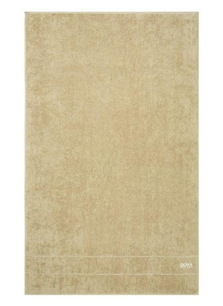BOSS Badetuch, Farbe: BEIGE (Bild 1)