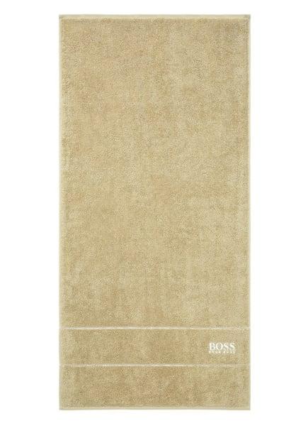 BOSS Handtuch im 2er Set, Farbe: BEIGE (Bild 1)
