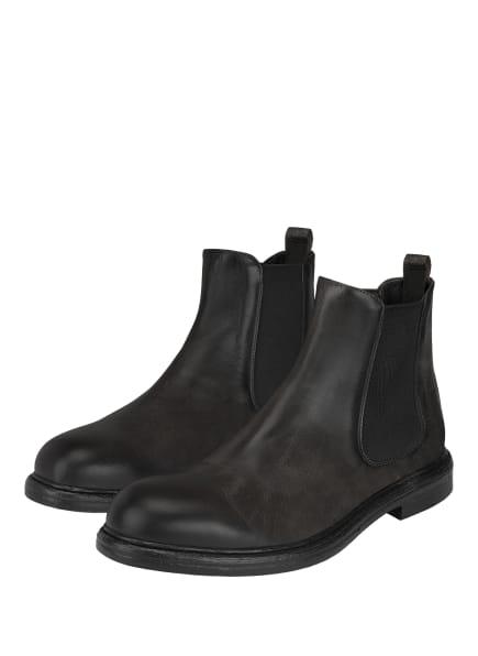 AIGNER Chelsea-Boots ANTON 5, Farbe: SCHWARZ (Bild 1)
