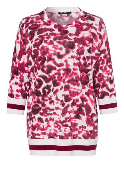 MARC AUREL Pullover, Farbe: VINO TINTO VARIED (Bild 1)