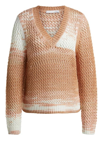 oui Pullover, Farbe: WEISS (Bild 1)