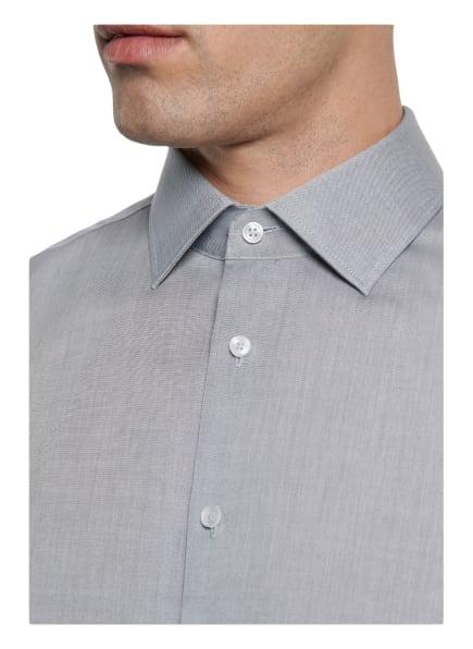 seidensticker Hemd Shaped Fit GRAU - Herrenbekleidung Empfehlen