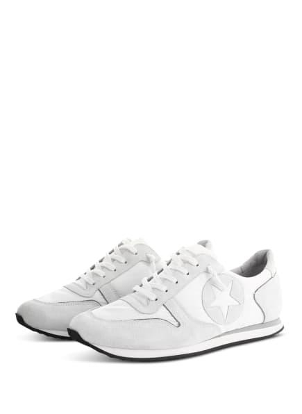 KENNEL & SCHMENGER Sneaker TRAINER, Farbe: WEISS (Bild 1)