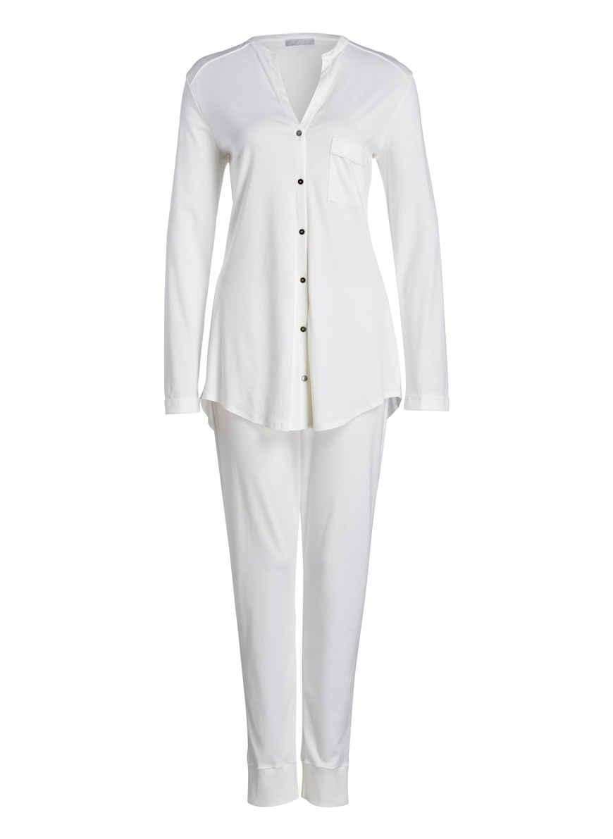 Essence Schlafanzug Hanro Kaufen Von Bei Pure Offwhite w80mnvyNO